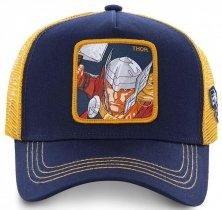 Thor Marvel - Czapka z daszkiem Capslab