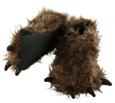 Big Foot Paw Slippers - Papcie - LazyOne