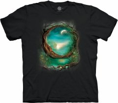 Moon Tree Black - The Mountain Base
