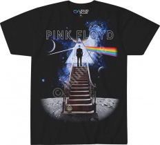 Pink Floyd Stairway to the Moon - Liquid Blue