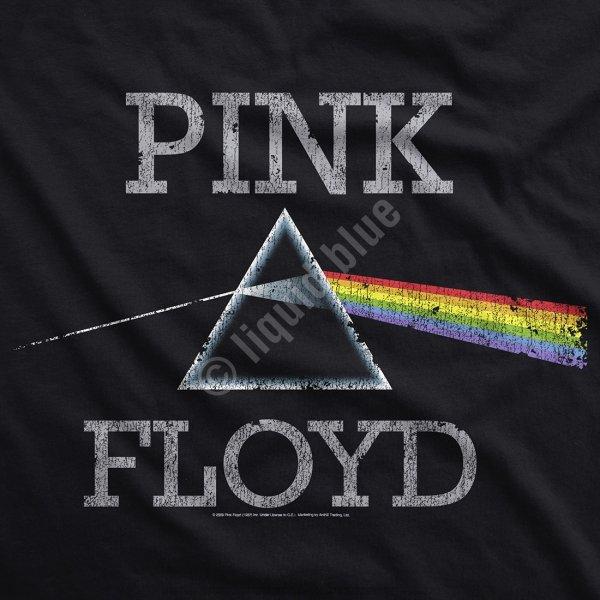 PinkFloyd Dark Side Classic - Liquid Blue