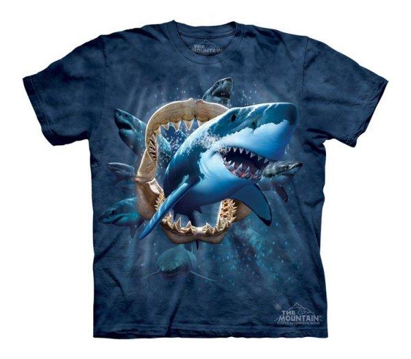 Shark Attack - Junior - The Mountain