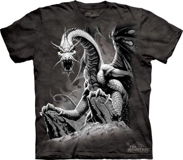 Black Dragon  - The Mountain