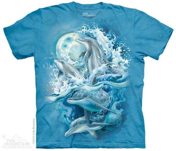 Bergsma Dolphins - The Mountain