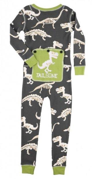 Tailbone Dinosaur Flapjack Junior - LazyOne
