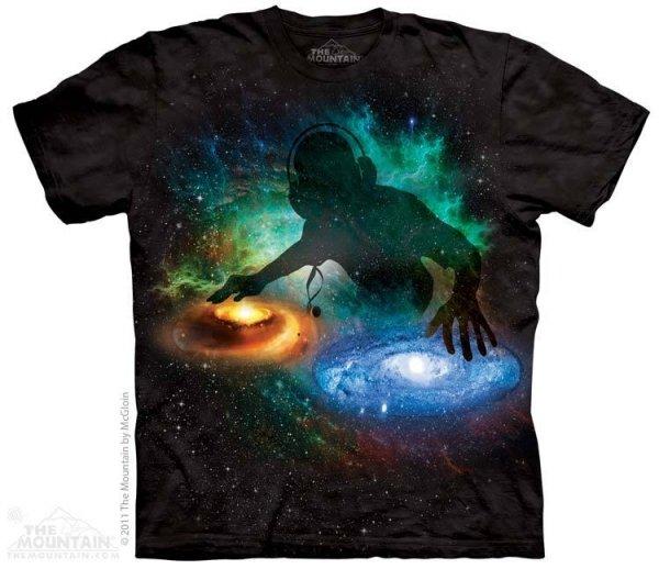 Galaxy DJ - The Mountain