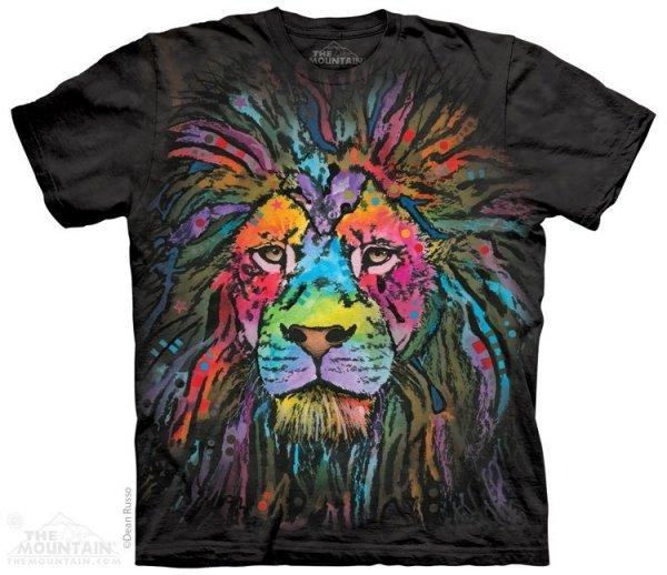 Mane Lion - The Mountain