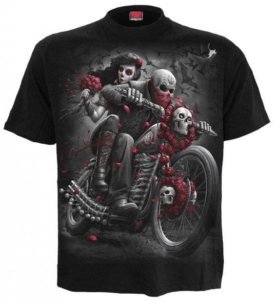 Dotd Bikers - Spiral