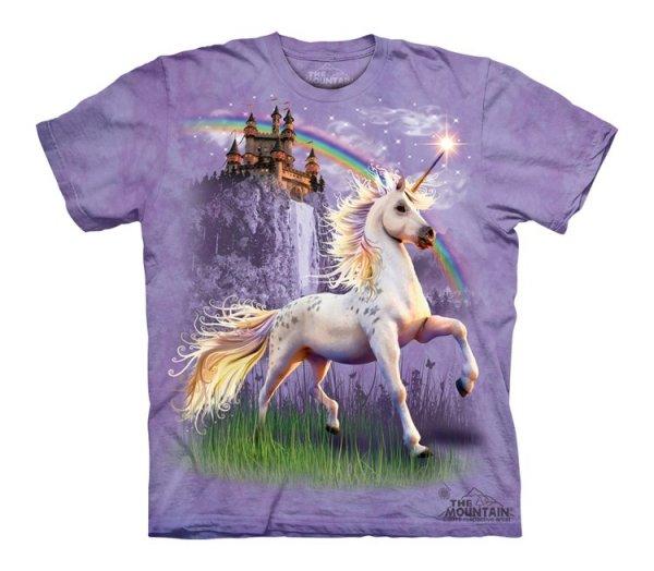 Unicorn Castle - Junior - The Mountain