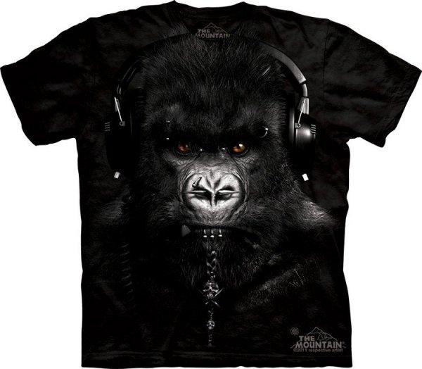 DJ Caesar -  The Mountain