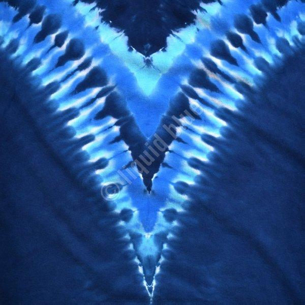 Cool Blue V - Liquid Blue