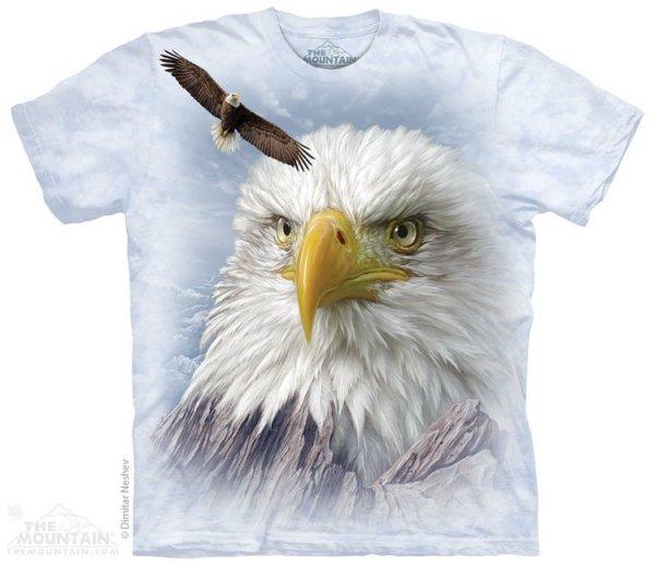 Eagle Mountain - The Mountain