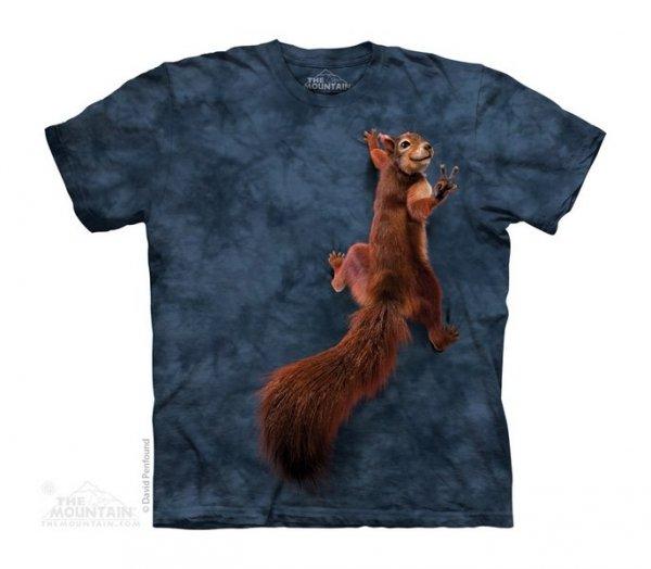 Peace Squirrel - The Mountain Junior