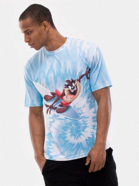 Taz Surfer Tie Dye - Looney Tunes