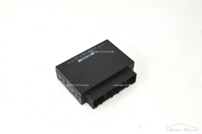 Bentley Continental GT 2003 Flying Spur 2006 Central comfort control module