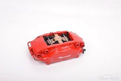 Maserati Granturismo Grancabrio M145 Quattroporte M139 Rear left brake caliper