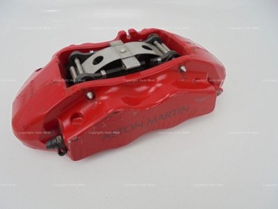 Aston Martin DB9 Vantage Virage Brake caliper with pads