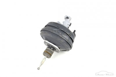 Bentley Continental GT RHD Brake servo master cylinder