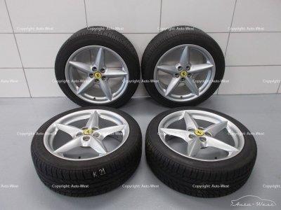 Ferrari 360 F131 Set of rims wheels