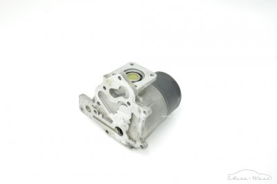 Lamborghini Gallardo 04-08 Oil filter housing