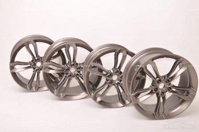 Mclaren 650S 675LT MP4-12C 540C 570S 570GT 600LT Wheels alloys set of rims