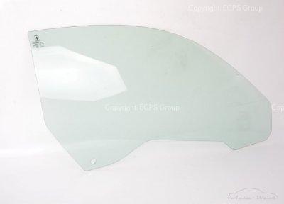 Ferrari 458 Italia Speciale F142 Right door window glass coupe new