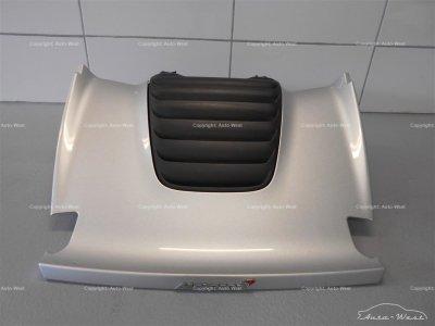 McLaren MP4-12C Bootlid tailgate