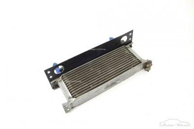 Aston Martin DB7 Vantage V12 Auto gearbox radiator cooler