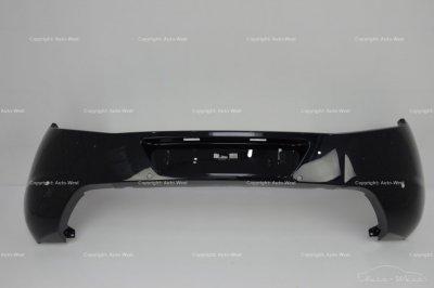 McLaren Mp4-12C Rear bumper