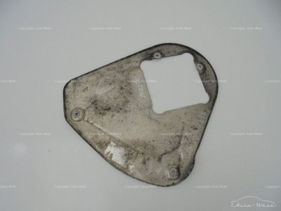 Aston Martin DB9 Vantage 4.3 V8 RH front brake disc shield