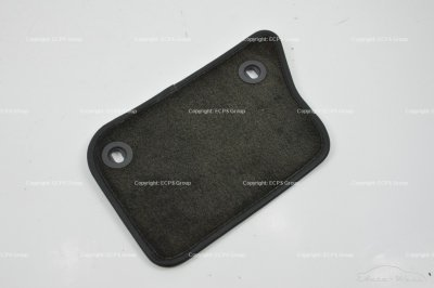 Bentley Continental GT Rear right carpet floor matt
