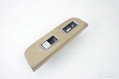 Bentley Continental GT GTC Flying Spur Window and heated switch rear right