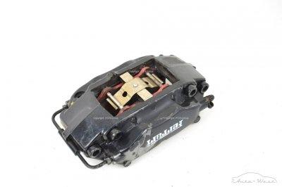 Ferrari 360 Modena F430 430 Spider Rear left front right brake caliper black