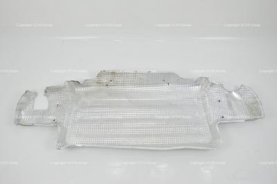 Aston Martin Vantage 4.7 V8 Rear muffler heatshield cover