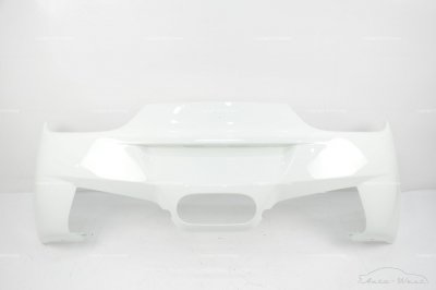 Ferrari 458 Italia F142 Rear bumper version no PDC no camera