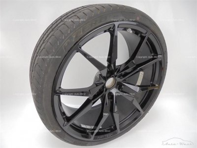 Lamborghini Aventador LP700 LP720 LP750 OEM Dione Front Wheel Rim Alloy felge