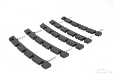 Aston Martin DBS Front grille brackets