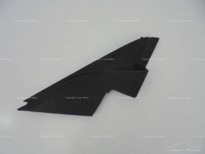 Aston Martin DB9 DBS LH mirror cover lid trim