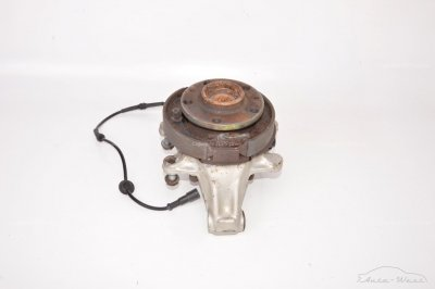 Maserati 3200 GT Rear right hub knuckle carrier