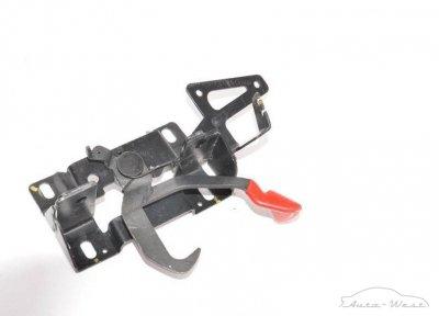 Ferrari 458 Italia F142 Front bonnet hood boot trunk lock