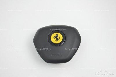 Ferrari FF F151 F12 Berlinetta F152 458 Italia F142 Airbag cover