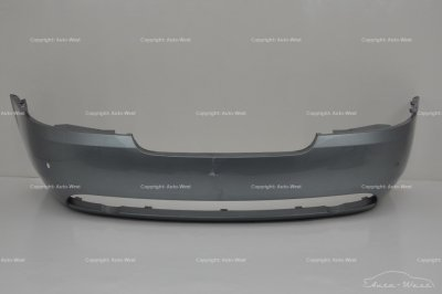 Aston Martin DB9 Rear bumper