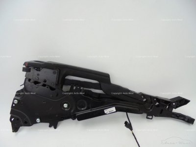 Ferrari California F149 Rear left bootlid trunk lid hinge