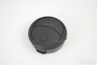 Lamborghini Diablo Dashboard air vent diffusor