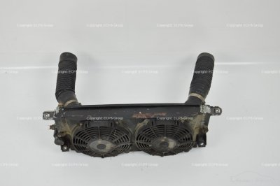 Ferrari 456 M GT GTA Gearbox radiator complete