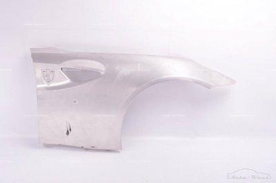 Ferrari FF F151 New original front right wing fender version for Scudetti shield