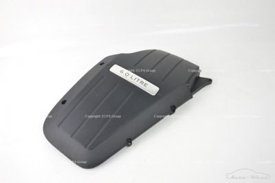 Bentley Continental GT 2003 GTC 2006 Flying Spur 2006 Right air filter cover