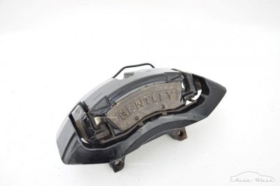 Bentley Continental GT GTC Flying Spur Right O/S brake caliper with pads