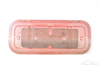 Ferrari F430 430 F136E 360 Modena F131 F133B Rear wall cover inspection lid