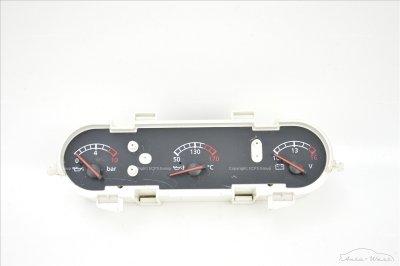 Lamborghini Gallardo Cluster instrument gauges display